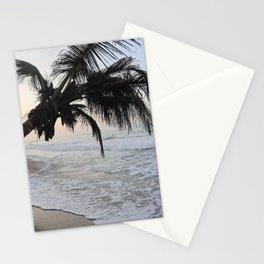 The Caribbean Coast of Colombia | Palmtrees | Paradise | Travel photography | Fine Art | Photo Print |  Stationery Cards