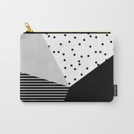 Geometry Blocks 10 Carry-All Pouch