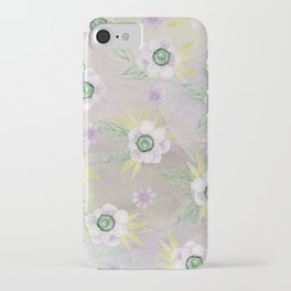 Jade and Kukac iPhone Case