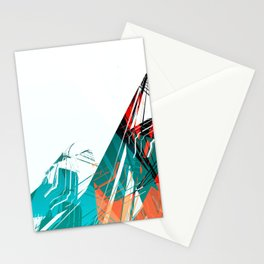 91818 Stationery Cards