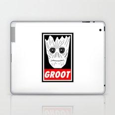GROOT - GUARDIANS OF THE GALAXY Laptop & iPad Skin