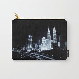 Kuala Lumpur night Carry-All Pouch