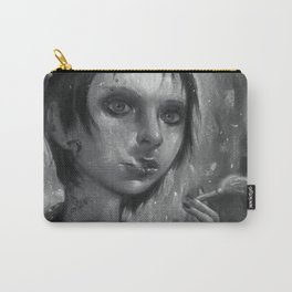 Lisbeth Carry-All Pouch