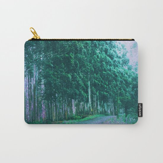 Magical Path #society6 #decor #buyart Carry-All Pouch