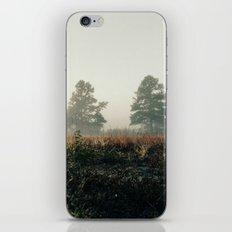 fog.  iPhone & iPod Skin
