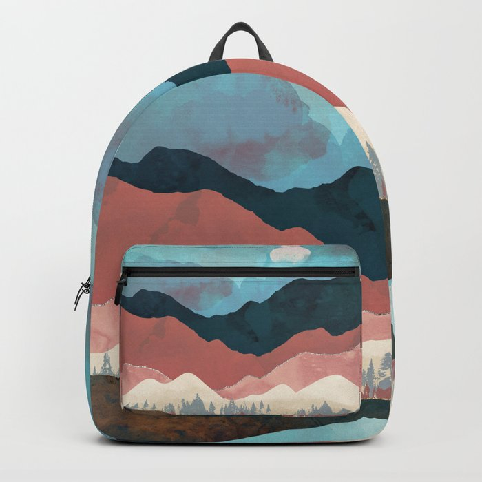 Fall Transition Backpack