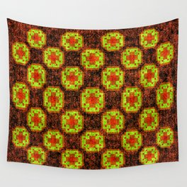 Helmfried Wall Tapestry