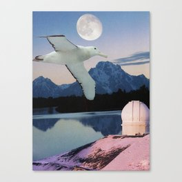 Landscape I Canvas Print