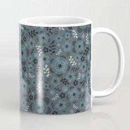 miniflower -2 Coffee Mug