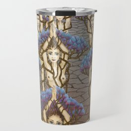 Womanity Travel Mug
