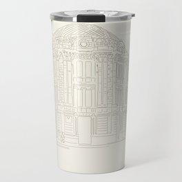 old Cuenca Travel Mug