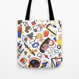 PENDANTS XL Tote Bag