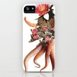 Shrimp Hands, 2016 iPhone Case