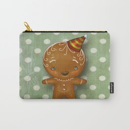 Cannelle Carry-All Pouch