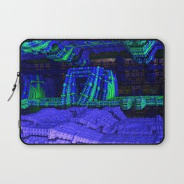 The Entrance To Our Rabbithole Laptop Sleeve