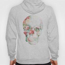 Skull Bouquet Hoody