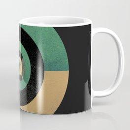 Circle Fibonacci.1 Coffee Mug