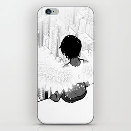 Who you'd be today iPhone Skin