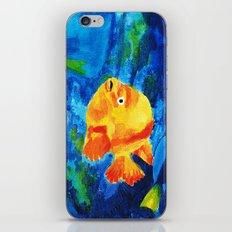 Fish 4 Series 1 iPhone & iPod Skin