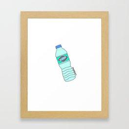 BLEACH Framed Art Print