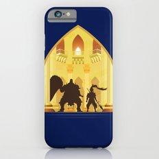 Ornstein and Smough (Dark Souls) Slim Case iPhone 6s