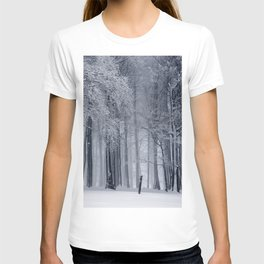 Peaceful Escape T-shirt