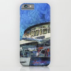 Besiktas Stadium Art iPhone 6s Slim Case