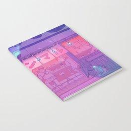 Ramen Shop Notebook