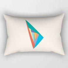 Oscillation Rectangular Pillow