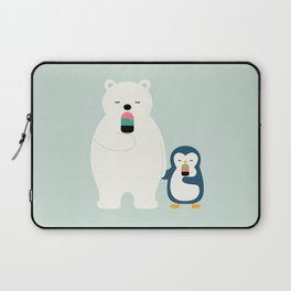 Stay Cool Laptop Sleeve