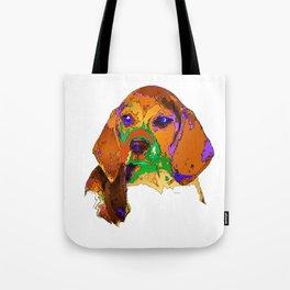 Pookie. Pet Series Tote Bag