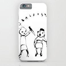 JEALOUSY iPhone 6s Slim Case