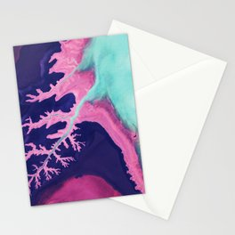 Abstruso#3 Stationery Cards