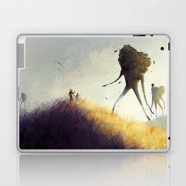 The Earth Giants Laptop & iPad Skin