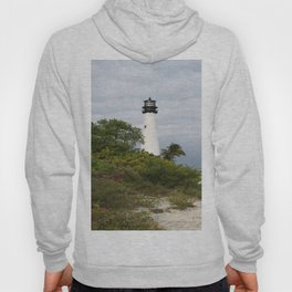 Bill Baggs - Cape Florida Light Hoody