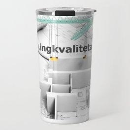 ingkvaliteta Travel Mug