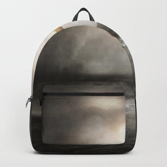 Sunset I C. V Backpack