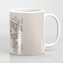 Murtaugh & Riggs Demolition Coffee Mug