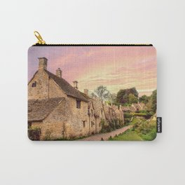 Tranquil Dawn at Arlington Row Carry-All Pouch
