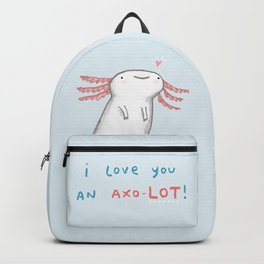 Lotl Love Backpack