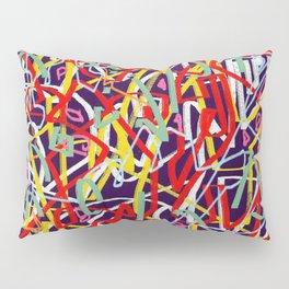 Laberinto 5 Pillow Sham