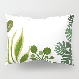 Plant lady Pillow Sham