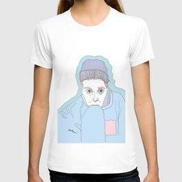 Huggin' Knee T-shirt