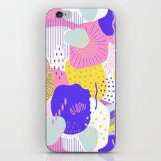 Submarine iPhone & iPod Skin