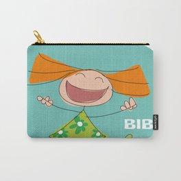 Bibi feliz 01 Carry-All Pouch