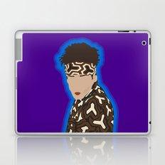 Derek Zoolander Laptop & iPad Skin