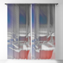 Carousel Blackout Curtain