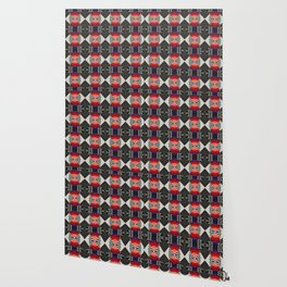 Glitch #1 Wallpaper