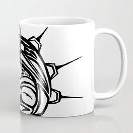 Ink Frog Spirit Coffee Mug