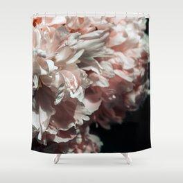 Pink Peony #3 Shower Curtain